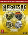Heroes of Might & Magic IV (Prima's Official Strategy Guide) - Greg Kramer