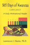 365 Days of Kwanzaa: A Daily Motivational Reader - Lawrence J. Hanks