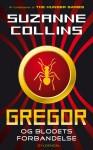 Gregor og blodets forbandelse - Suzanne Collins