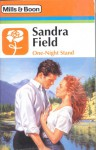 One-Night Stand - Sandra Field