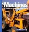 Machines, Let Em Read Series, Trade Binding - Ann Morris