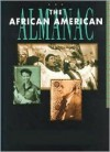 The African American Almanac - Gale, Gale, Jessie Carney Smith