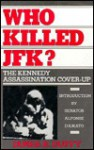 Who Killed JFK - James R. Duffy, Alfonse D'Amato