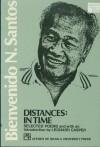 Distances: In Time - Bienvenido N. Santos, Leonard Casper