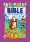 Surprise Bible Storybook - Margie Redford, Terry Julien