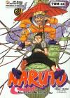 """Naruto, tom 12: Wielki skok (Naruto, #12) - Masashi Kishimoto, Rafał """"Kabura"""" Rzepka"""