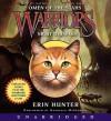 Warriors: Omen of the Stars #3: Night Whispers (Audio) - Erin Hunter, Kathleen McInerney
