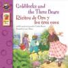 Goldilocks and the Three Bears (Keepsake Stories) - Brighter Child, Candice Ransom, Tammie Lyon