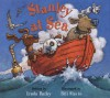 Stanley at Sea - Linda Bailey, Bill Slavin