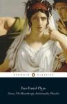 Four French Plays: Cinna, The Misanthrope, Andromache, Phaedra - Jean Racine, Pierre Corneille, Molière, John Edmunds, Joseph Harris
