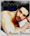 Johnny Blue - Azure Boone