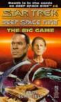 The Big Game - Sandy Schofield, Kristine Kathryn Rusch, Dean Wesley Smith