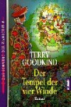 Der Tempel der vier Winde (Das Schwert der Wahrheit, #8) - Terry Goodkind