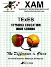 Texes Physical Education High School - Sharon Wynne, Jerry Holt, Alexandria Lucewich, Sharon Wynne