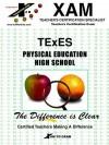 Texes Physical Education High School - Sharon Wynne, Jerry Holt, Alexandria Lucewich, Sharon Wynne