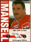 Nigel Mansell: The Lion Returns - Christopher Hilton