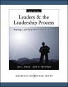 Leaders And The Leadership Process - Jon L. Pierce, John W. Newstrom