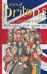 Great Britons: A Very Peculiar History - Ian Graham