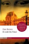 El codi Da Vinci - Dan Brown