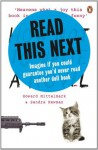 READ THIS NEXT: And Discover Your 500 New Favourite Books - Sandra Newman