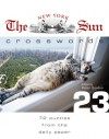 The New York Sun Crosswords #23: 72 Puzzles from the Daily Paper - Peter Gordon