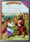 Beauty and the Beast Giant Coloring Book (Treasury of Illustrated Classics) - Modern Publishing