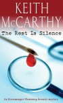 The Rest Is Silence (Audio) - Keith McCarthy