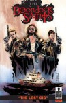 The Boondock Saints: The Lost Gig #1 - Toby Cypress, Troy Duffy, J. B. Love