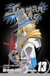 Shaman King, Vol. 13 - Hiroyuki Takei
