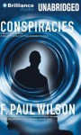 Conspiracies - F. Paul Wilson, Christopher Price