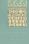 The Random House Book of Twentieth-Century French Poetry: With Translations by American and British Poets - Paul Auster