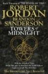 Towers of Midnight - Robert Jordan