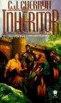 Inheritor - C.J. Cherryh