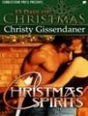 Christmas Spirits - Christy Gissendaner