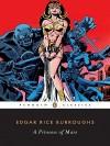 A Princess of Mars - John Seelye, Edgar Rice Burroughs