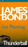 Thunderball - Ian Fleming, John Kenneth