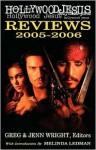 Hollywood Jesus Reviews 2005-2006 - Greg Wright
