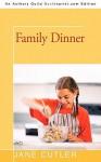 Family Dinner - Jane Cutler