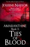Ties of Blood - Joleene Naylor