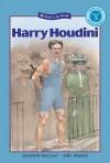 Harry Houdini - Elizabeth MacLeod, John Mantha