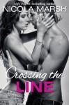 Crossing the Line (World Apart, book 1) - Nicola Marsh