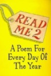 Read Me 2: A Poem For Every Day Of The Year - Gaby Morgan