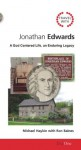 Travel with Jonathan Edwards - Haykin, Michael, Baines, Ron, Brian H. Edwards