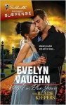 Knight in Blue Jeans - Evelyn Vaughn