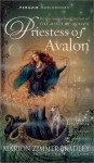 Priestess of Avalon: Avalon Book 6 (Audio Cassettes) - Marion Zimmer Bradley, Diana L. Paxson