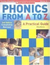 Phonics from A to Z (2nd Edition) (Scholastic Teaching Strategies) - Wiley Blevins