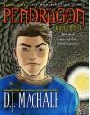 The Merchant of Death Graphic Novel - D.J. MacHale, Carla Speed McNeil
