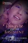 Vampire in the Basement - Susan Hanniford Crowley