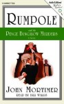Rumpole and the Penge Bungalow Murders (Audio) - John Mortimer, Bill Wallis