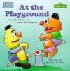 At the Playground - Jim Henson